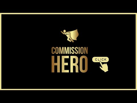Commission Hero [MUST WATCH]