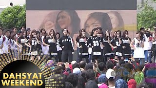 Video Lagu baru Cherrybelle feat Adila 'A am Super Swag' [Dahsyat] [13 des 2015] download MP3, 3GP, MP4, WEBM, AVI, FLV Oktober 2018
