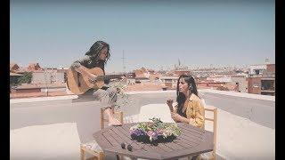 Sandra Bernardo y Natalia Doco - Quédate Luna / Respira
