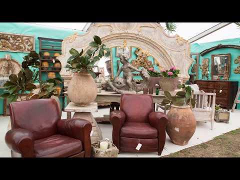 Marburger Farm Antique Show-- 350+ of the World's Best Antique Dealers