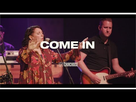 """Come In"" - CHURCHOUSE feat. Erica Boutwell 