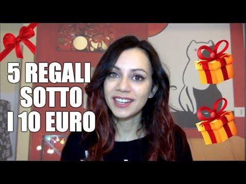 5 REGALI sotto i 10 Euro per amanti della musica e musicisti!