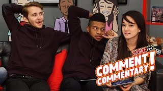 Weird Sexual Fantasies on COMMENT COMMENTARY 144