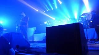 Deftones - Tempest Live @ The Warfield 10/10/12