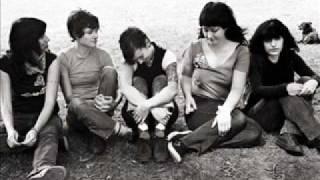 The Organ - Love Love Love (Acoustic Gideon Coe BBC6)