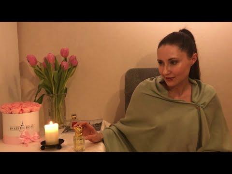 Ароматы волшебного леса. Sisley. Eau Du Soir/Шипровые парфюмы/ Chypre Perfumes