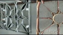 articima zementfliesen herstellung // the cement tiles manufactory