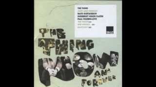 The Thing with Joe McPhee - To Bring You My Love (PJ Harvey cover)