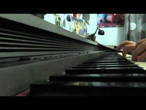 lovecats the cure piano cover by me