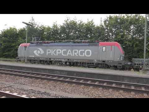 Güterzugsichtungen in Lehrte Folge 1