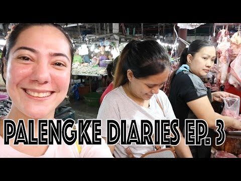 VLOG: Palengke Diaries Ep. 3 + Juicing Method | oeuvretrends