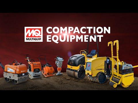 MQ Compaction Equipment