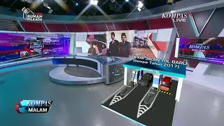 Pembangunan Jokowi-JK Juga Dapat Sentimen Negatif