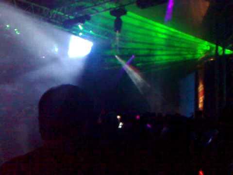 T-Mobile Music City- RYBA , SLOVAKIA