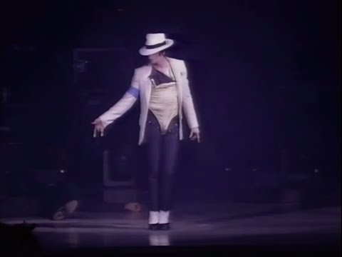Michael Jackson - Smooth Criminal Live In Brunei 1996 (Royal