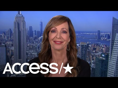 Allison Janney Says Tonya Harding Was Thrilled With How She Portrayed Her Mom In 'I, Tonya'  Access