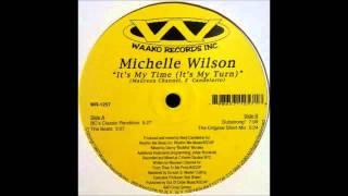 (1997) Michelle Wilson - It