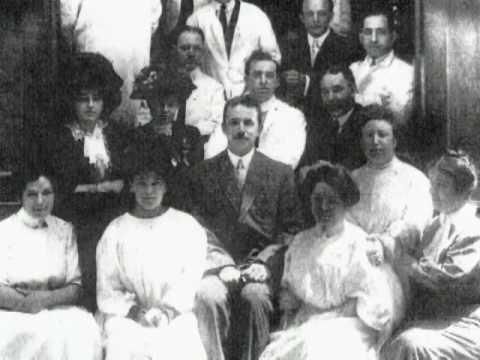 History of Beth Israel Deaconess Medical Center