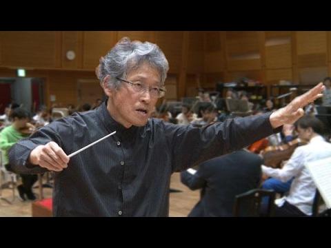 指揮者・小泉和裕 都響と40年 熟練の響き