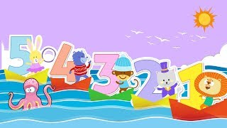 Learning Songs | ABCs, Colors, 123s, Growing-up And More! | Preschool Songs !