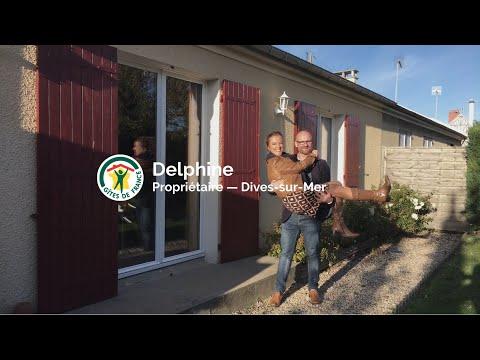 Delphine - Propriétaire Gîtes De France & Amatrice De Longe Côte