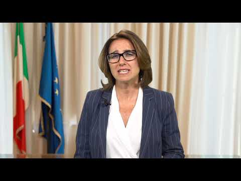 Maria Laura Paxia presentazione proposta di legge in tema di lotta alla contraffazione e tutela del MadeinItaly