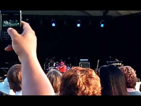 CNE 2010 East Coast Music Festival (Ashley MacIssac - Slow Song)