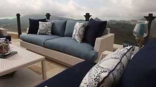 Portofino Collection Introduction(The Portofino™ Comfort Collection sets the standard for quality, comfort and value in outdoor furniture. The updated and innovative design from Portofino™ is ..., 2014-06-23T23:08:23.000Z)