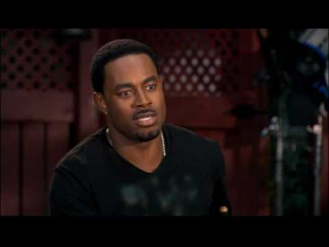 Lamman Rucker WHY DID I GET MARRIED TOO