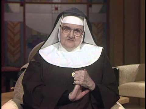 Mother Angelica Live Classics - What Will You Give Christ This Christmas?