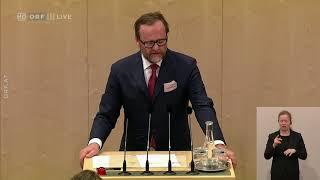 Plenarsitzung vom 27 03 2019 - sepp schellhorn stellenplanungspolitik