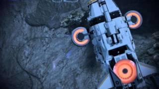 Mass Effect 2 Part 11 - Project Firewalker DLC Part 2 (No Commentary)