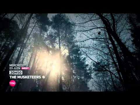 The Musketeers, votre nouvelle série à partir du 3 juin sur TMC