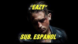 G-Eazy - Eazy subtitulada español (ft Son Lux)