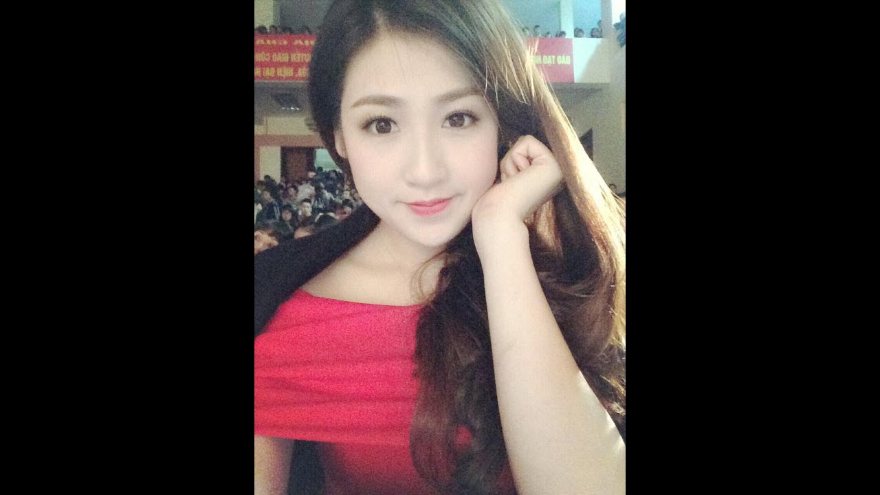 Asian Girl - Sexy And Beautiful - Dating Girl Friend