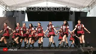 AUDIO CLEAN JKT48 Academy Class A Futari Nori no Jitensha Ennichisai 2019 Blok M Jakarta