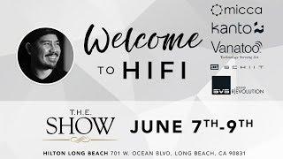 T.H.E. Home Entertainment Show, Long Beach June 7th-9th 2019 - Joe N Tell