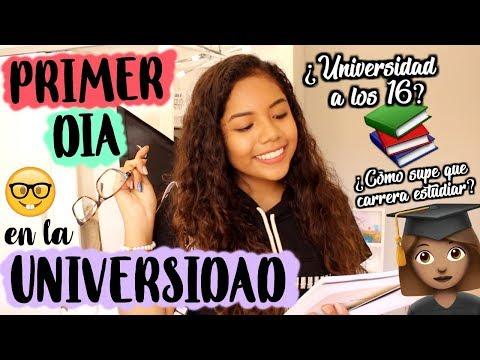 MI EXPERIENCIA UNIVERSITARIA (HASTA AHORA)  Johanna De La Cruz