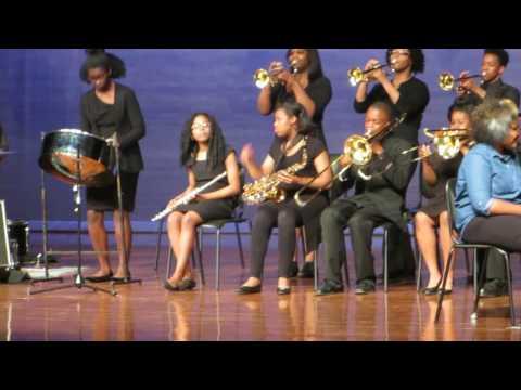 Soul Cafe Jazz Band - April 2017