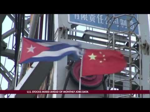 China and Cuba Foster Strong Economic Ties