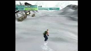 MTV Sports: Pure Ride PlayStation Gameplay_2000_06_30_2