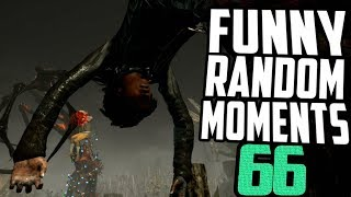Dead by Daylight funny random moments montage 66