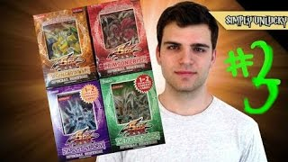 Best Yugioh 5ds Random Special Edition Box Opening! The Crimson Duelist & The Overdrive Battles! #3 Thumbnail