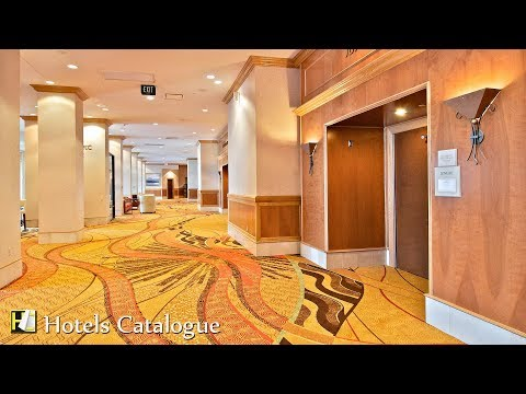 Anchorage Marriott Downtown - Downtown Anchorage Hotels In Alaska
