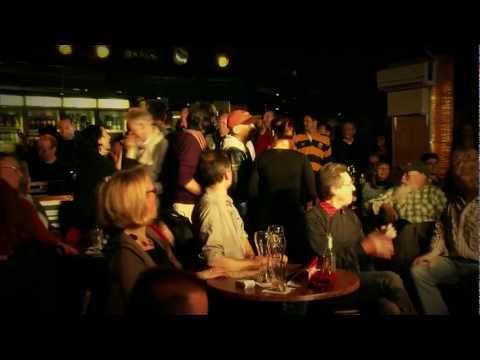Lucky Peterson Band feat. Tamara Peterson live 2012 | Blues, Rock | 55 Arts Club Berlin