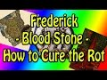 Divinity Original Sin - Frederick - Blood Stone - How to Cure the Rot - Curing Rot - Guide/Tips