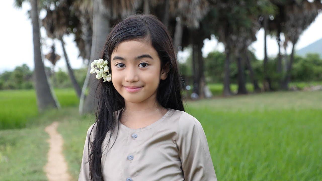 Jenna Norodom Cover Chom Nor Derm Khae