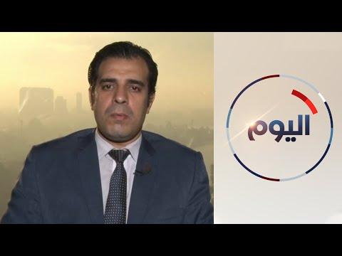 أعداد المشردين في الدول العربي في تزايد  - 15:59-2019 / 12 / 8