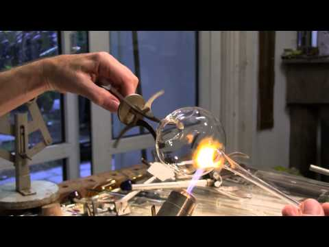 Ambacht in Beeld - De glasblazer