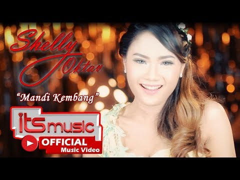Shelly Oktav - Mandi Kembang ( Official Music Video )